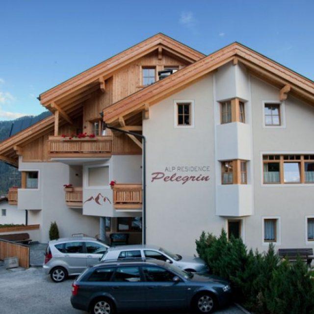 Alp Residence Pelegrin