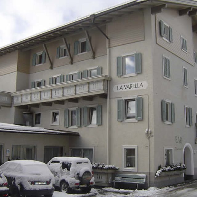 Hotel La Varella