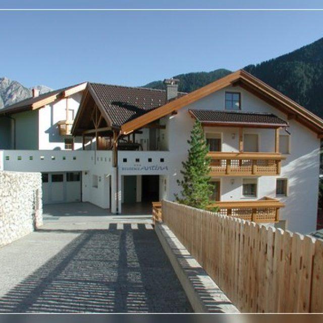 Residence Antina