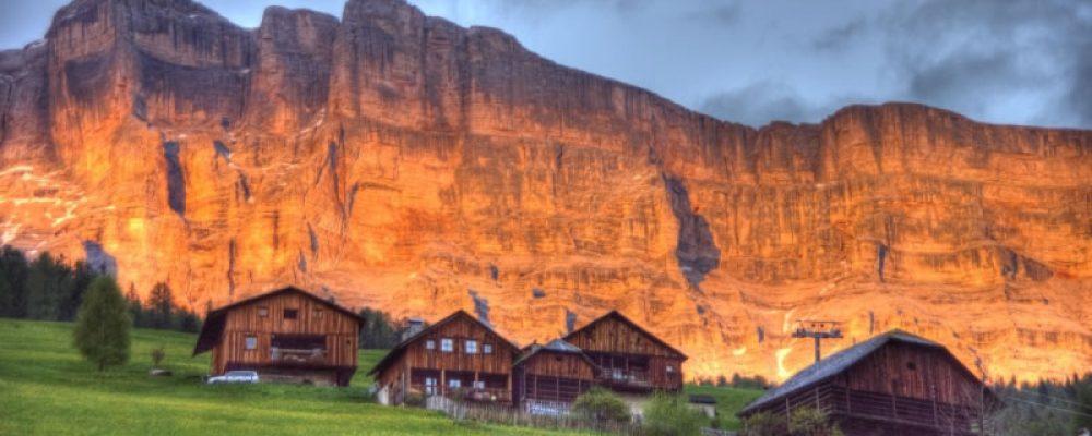 Webcam della Val Badia