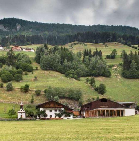 Holidaypass Premium: Visita e degustazione al maso Moserhof