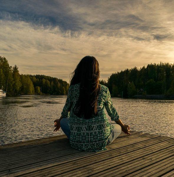 Alto Adige Balance – Praticare yoga sui prati e nei boschi