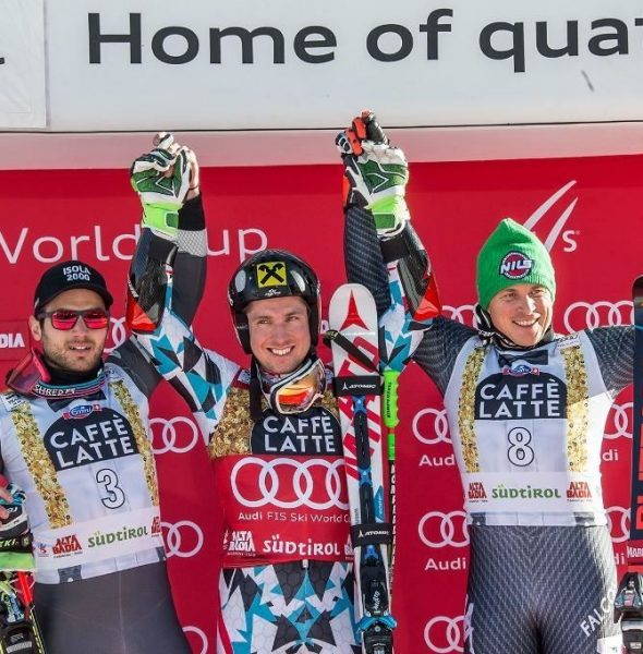 Audi FIS Ski World Cup 2018 – Slalom gigante maschile
