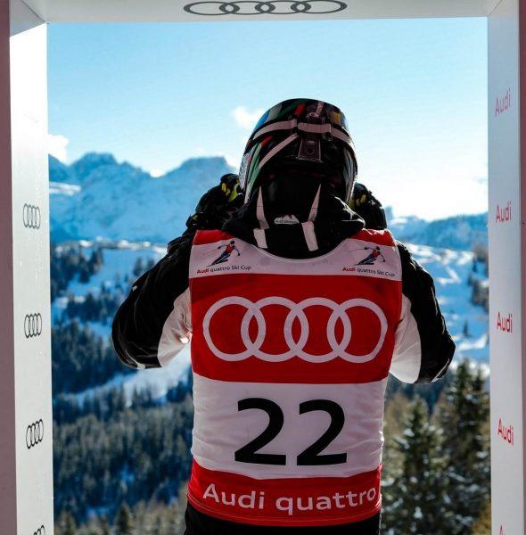 Audi quattro Ski Cup – Feel like a pro
