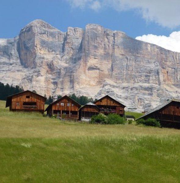 Contadini della Val Badia – Video documentario