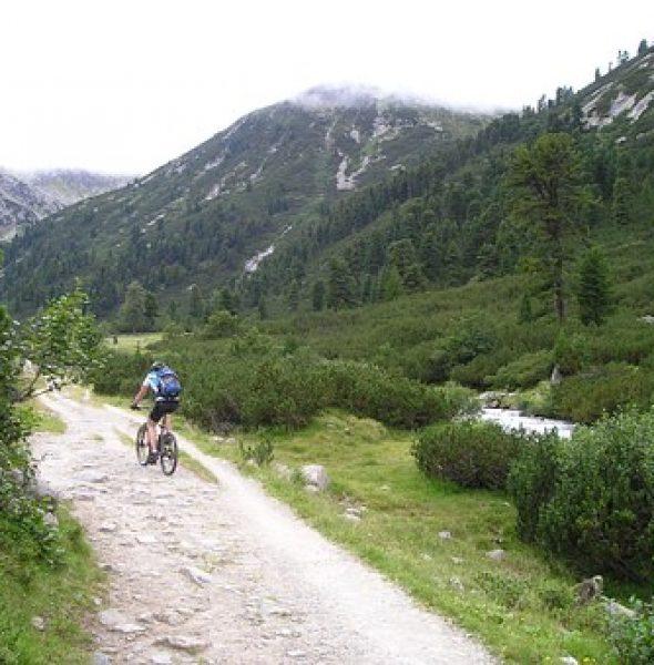 La settimana del ciclista