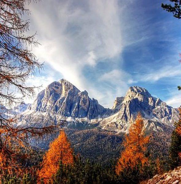 Les morvöies dles Dolomites: Alla scoperta dei sentieri più belli delle Dolomiti