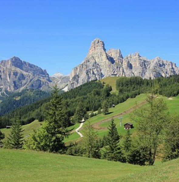 Fajun en vare tla geologia – Alla scoperta della geologia delle Dolomiti