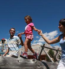 In Val Badia per una vacanza in famiglia
