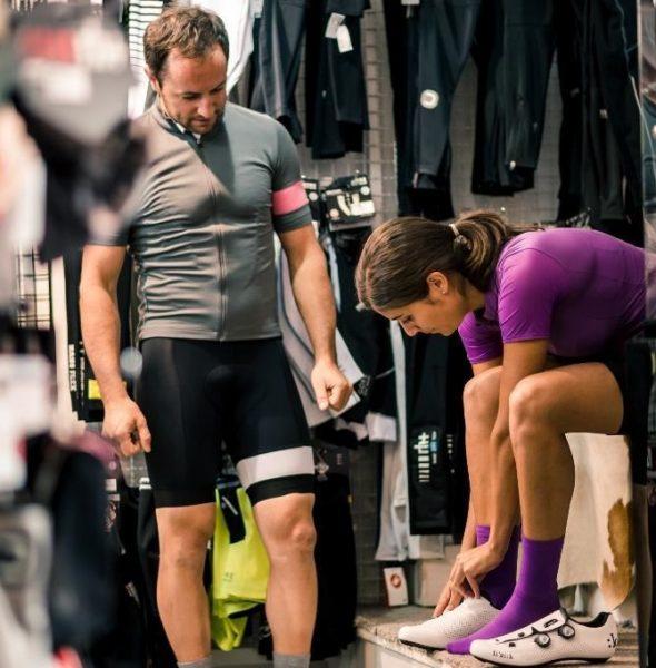 Pederü: Tour guidato in bici da corsa