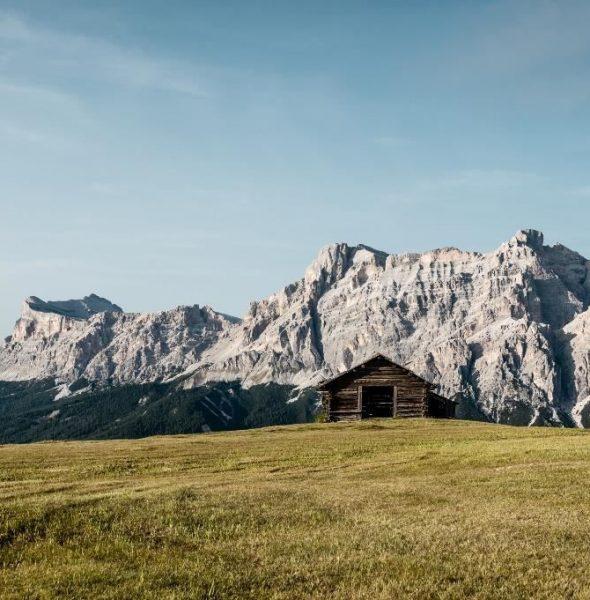 Alla scoperta dei sentieri più belli delle Dolomiti