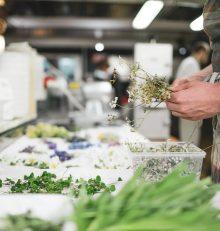 In Alta Badia, il cibo narra di una storia antica