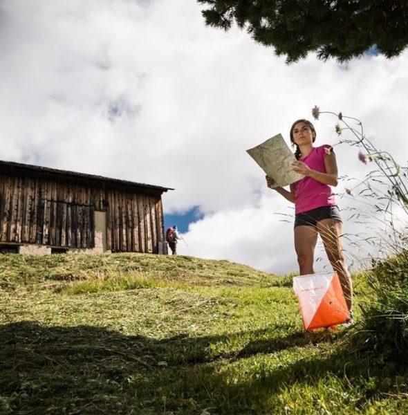 Orienteering – Explore your way