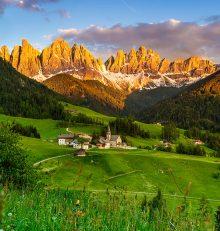 News dalla Val Badia